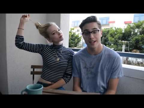 Dove and Ryan FINALLY Announce: BAND NAME/SINGLE RELEASE Mp3