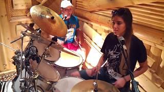 Барабанная Школа DDRUMS - Онлайн Обучение Игре На Барабанах На Русском Языке - SKYPE Уроки