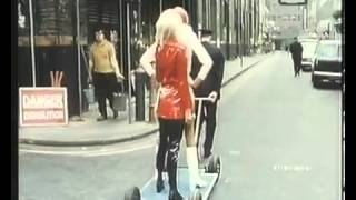 Fashion from 1969 - Mary Quant