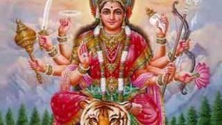 Jai Mata di - Tere aage laaj mujhe aati nahi