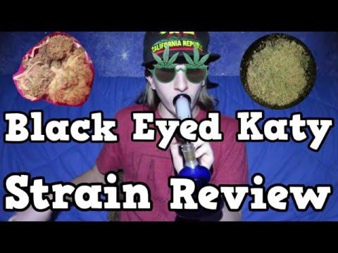 Black Eyed Katy Strain