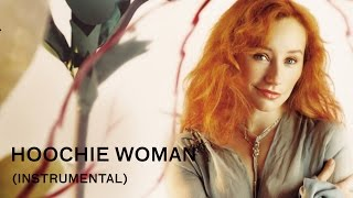 16. Hoochie Woman (instrumental cover) - Tori Amos