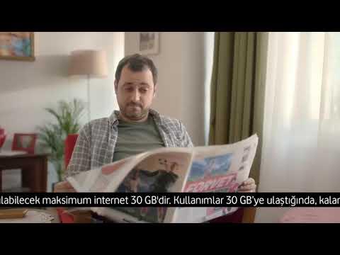 Vodafone gani