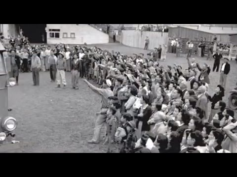 Japanese-Americans call for internment memorial