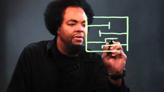 How to Draw a Simple Maze for Children