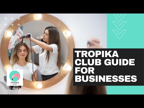 How can Tropika Club help Merchants Get More Customers