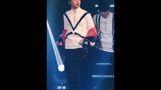 170318 세븐틴(SEVENTEEN) 호시(Hoshi)-붐붐(BOOMBOOM)/서울걸즈컬렉션(SGC)