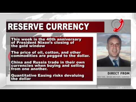 Brown Brother Harriman on US Economy