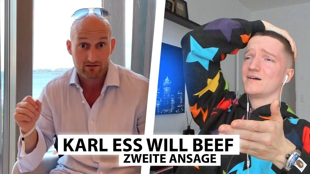 Karl Ess Snapchat