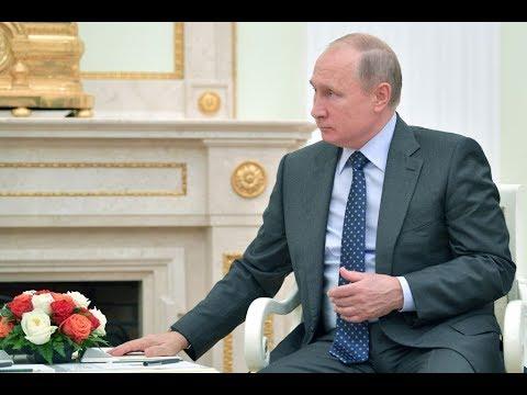 محادثات مرتقبة بين زعيمي كوريا الشمالية وروسيا  - نشر قبل 3 ساعة