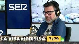 La Vida Moderna | 7x79 | El 40%