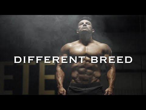 BODYBUILDING MOTIVATION 2018 - DIFFERENT BREED