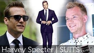 Harvey Specter form SUITS | Men