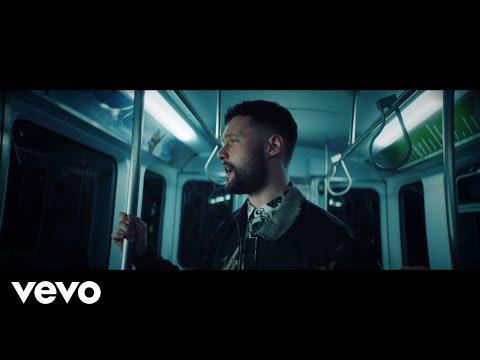 Naughty Boy - Undo ft. Calum Scott