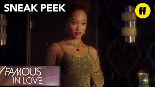 Famous in Love: Season 2, Episode 9 Sneak Peek: Tangey Checks on Alexis | Freeform