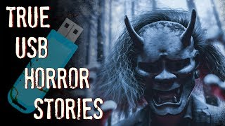 5 Creepiest Things Found on USB Flash Drives | True Stories from the Internet