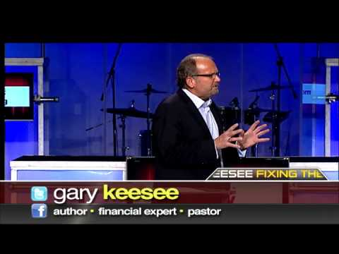 Gary Keesee Fixing The Money Thing Pdf