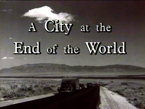 COLORES | A City At The End Of The World | New Mexico PBS