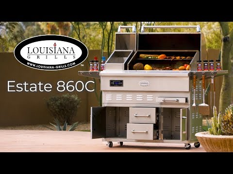 Repeat Costco! Louisiana Grill Event BBQ Grill & Griddle! $389!!! by