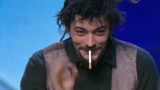 MAGIA INCREÍBLE - Los mejores trucos de MAGIA con cigarros