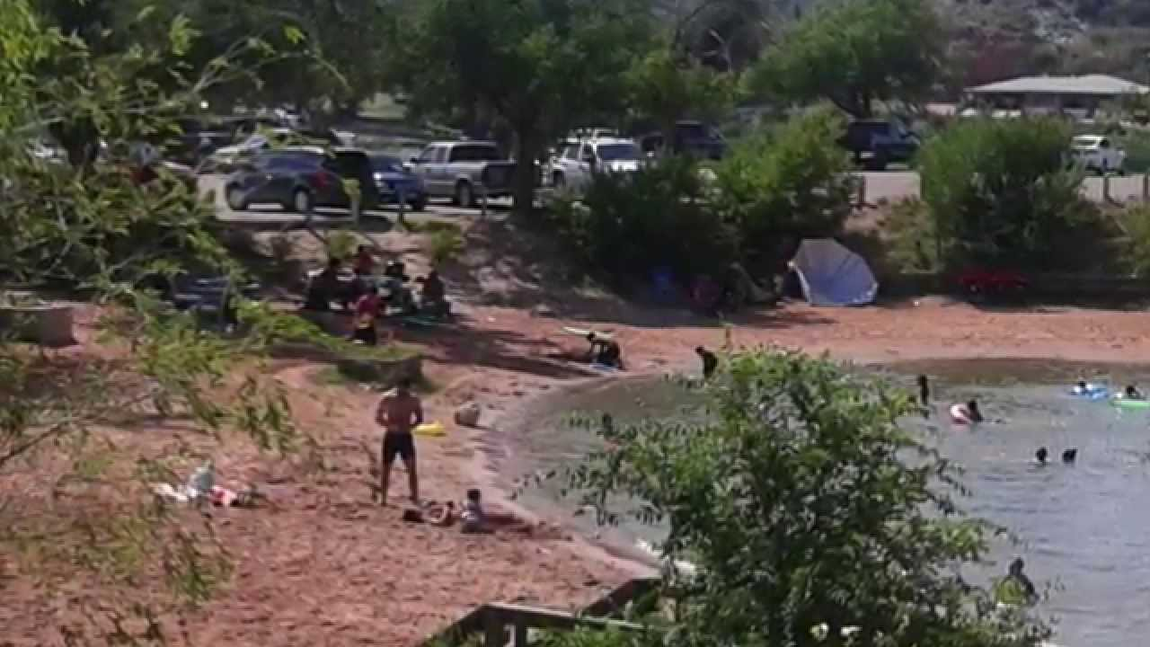 Buffalo springs lake a treasure of west texas youtube for Fishing in lubbock