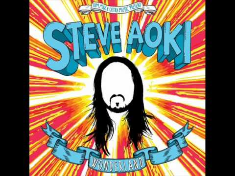 Steve Aoki  Cudi the Kid Ft Kid Cudi & Travis Barker