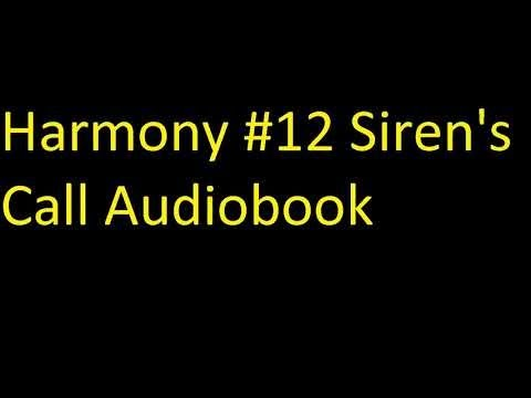 Harmony #12 Siren's Call Unabridged Audiobook Mp3