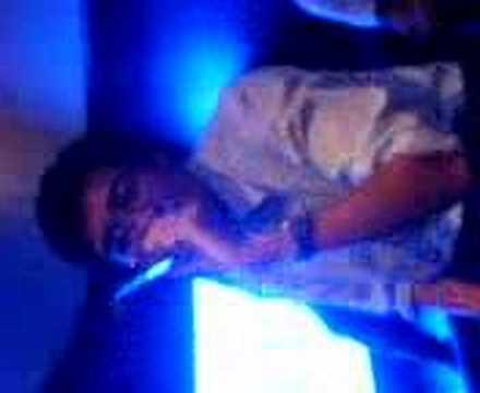 King of Karaoke in SWF II