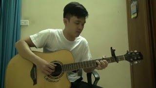 Để mãi có nhau - Guitar Solo