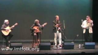 Loftus Jones, performed by Patrick Street