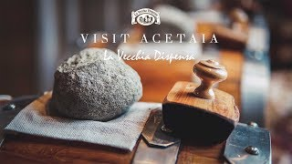 Tour in Acetaia with tasting | La Vecchia Dispensa ✔