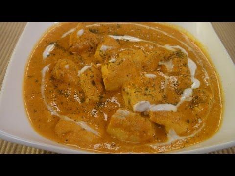 Koyla Butter Chicken With Chef Saransh