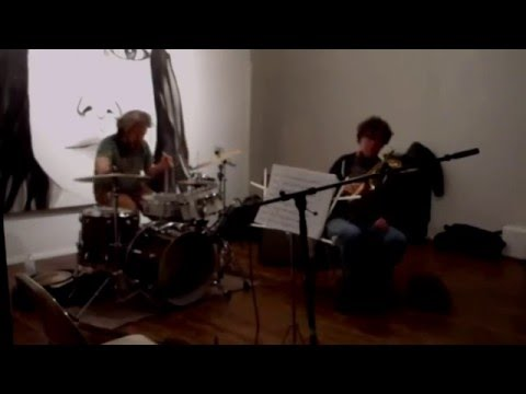 Bhob Rainey/Michael Szekely duo - Pageant : Soloveev Gallery