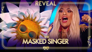 Daisy Is KELIS! | Season 1 Ep.5 Reveal | The Masked Singer UK