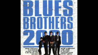Blues Brothers 2000 OST- 10 Maybe I