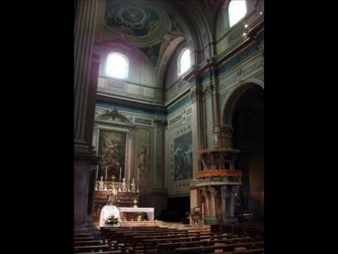 J. Pachelbel - Fugues on the Magnificat tertii toni - III.5