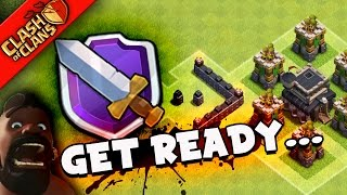 """Clash of Clans: WHATS A VILLAGE GUARD..? """"THEY GOT 100%'d!"""""""