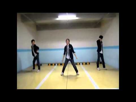After School - Bang! Dance Cover