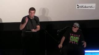 Wielki Roast Krzysztofa Skiby - Bartosz Zalewski (odc. 1)