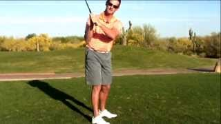 Golf Swing Release Drills - Golf Training The Right Way