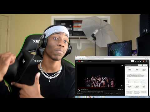 TELL ME THIS AINT HARD!!!...LIL DURK REMEMBRANCE REACTION VIDEO!!
