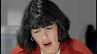 Christiane Amanpour CNN ad