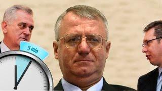 SAMO 5: Smesna Strana Politike Srbije [KOMPILACIJA]