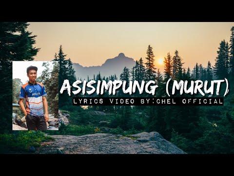 ASISIMPUNG(MURUT)