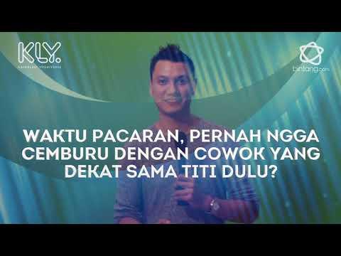 Christian Sugiono Senang Titi Kamal Nyanyi Dangdut Mp3