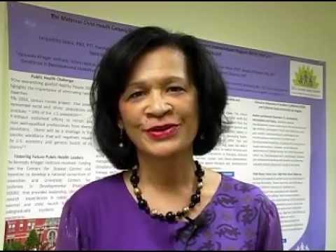Maternal Child Health Careers/Research Initiatives for Student Enhancement - Undergraduate Program