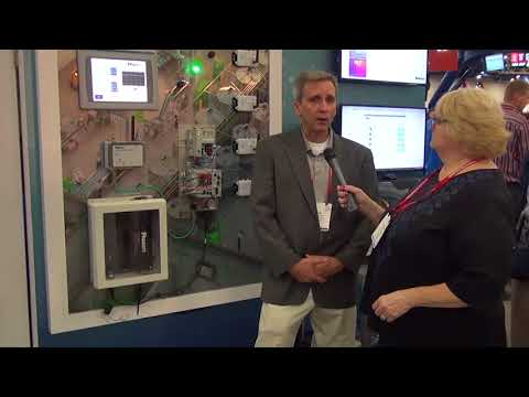 Wireless Sensing Solution Featured at Automation Fair