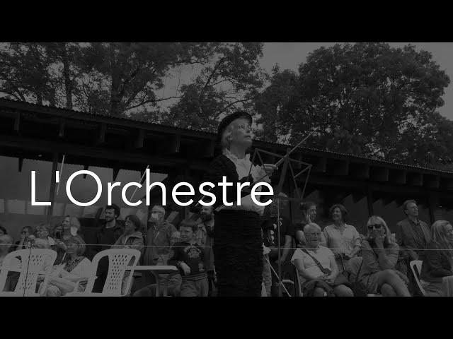 Le Concert de terre