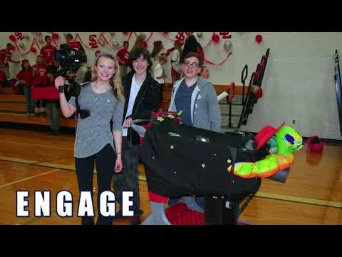 Silver Lake High School | Laker TV Promo