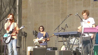 Tame Impala - Why Won't They Talk To Me? (ACL Fest 10.02.15) [Weekend 1] HD